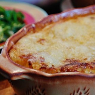 easy lasagna recipe for the busy homeworkers