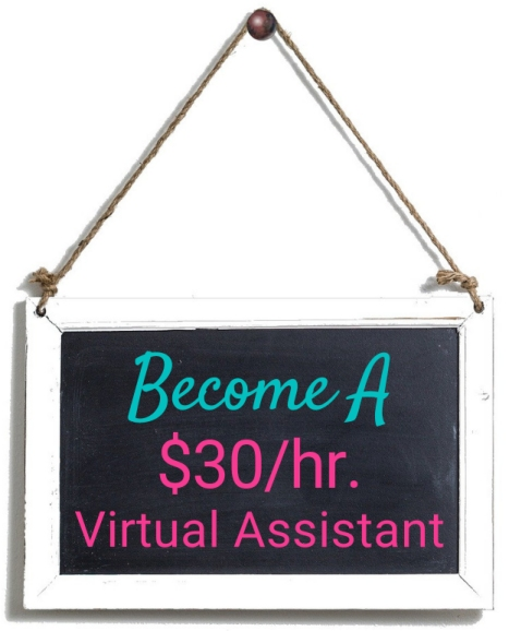 How to be an online assistant