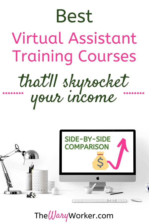 Best Virtual Assistant Training Course