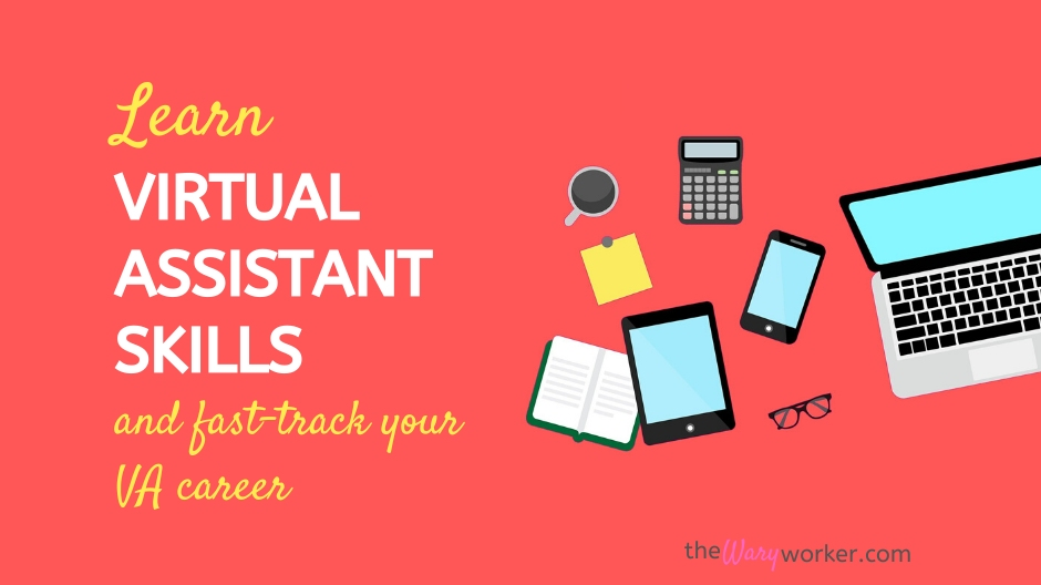 Learn Virtual Assistant Skills: Services you should offer