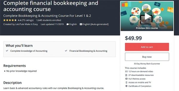 Bookkeeping: An in-demand Virtual Assistant service