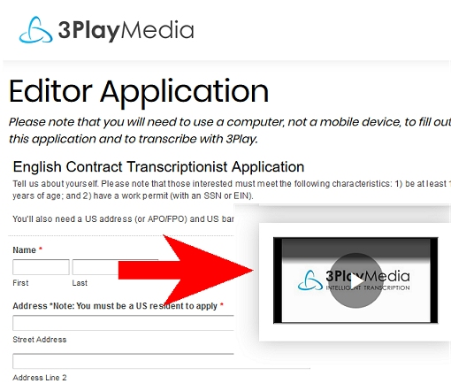 Best Transcription Company To Work For: 3Play Media