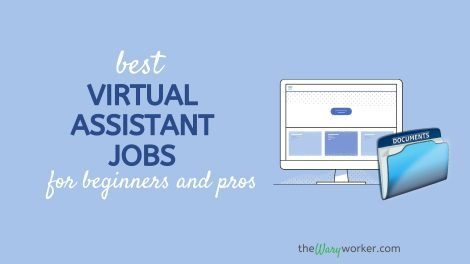Best Virtual Assistant Jobs For Beginners Or Pros