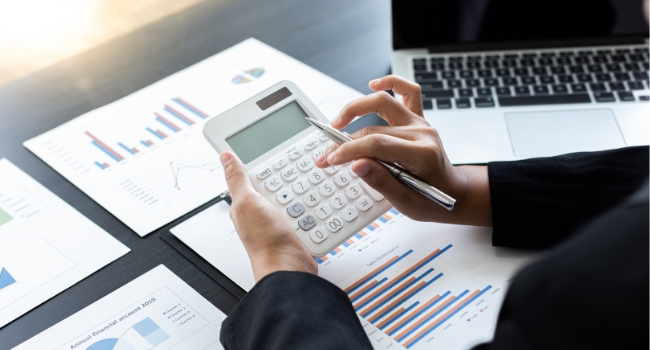 Finance Virtual Assistant tools and software